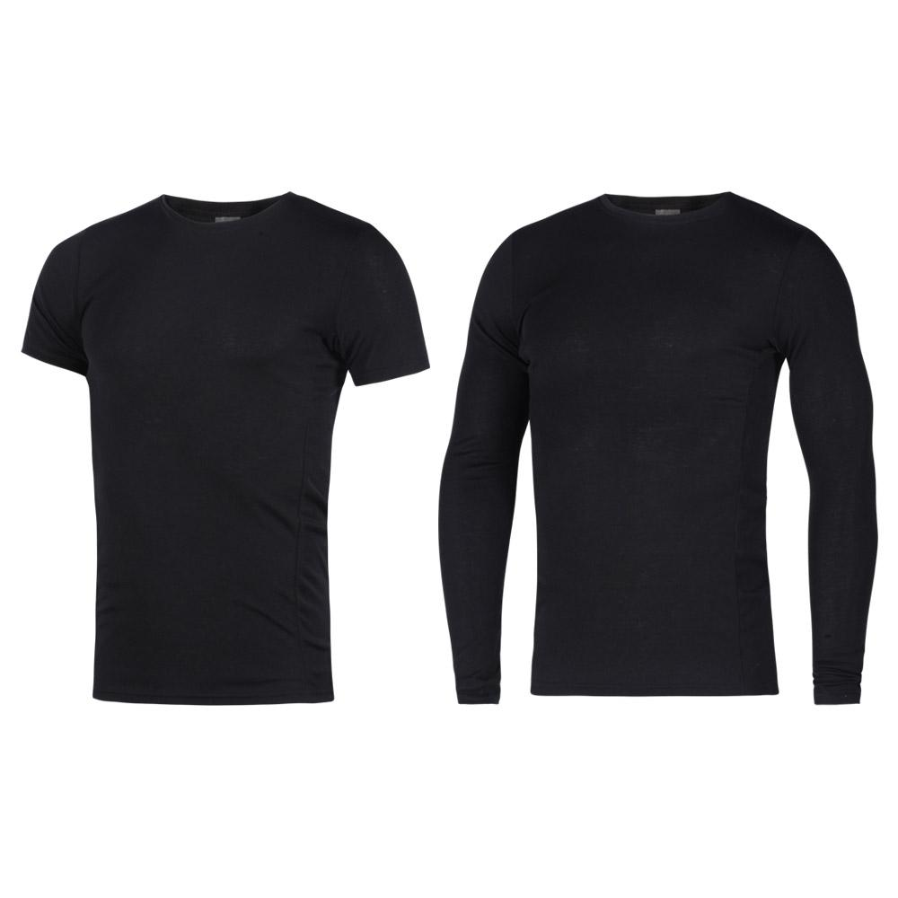 Men's Baselayer Set - S/S + L/S