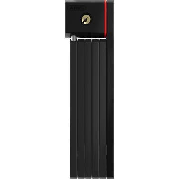 ABUS  Bordo uGrip Folding  Lock 5700K/80 - Black
