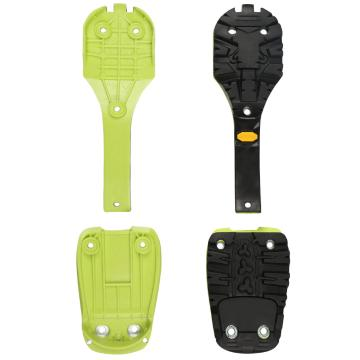 Scarpa Freedom Mountain Plus Soles - Lime