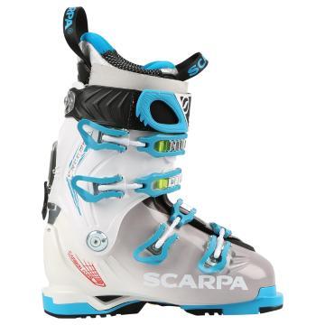 Scarpa Women's Freedom 110 Ski Boots