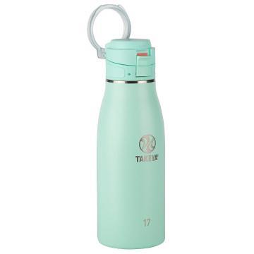 Takeya Traveller Coffee Flask 500ml - Aqua