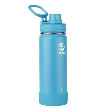 Takeya Stainless Steel Drink Bottle - Surf