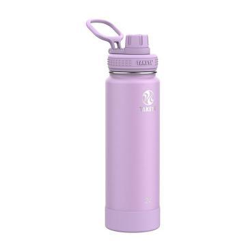 Takeya Stainless Steel Drink Bottle 710ml