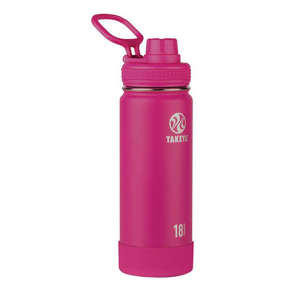 Stainless Steel Drink Bottle - 530ml
