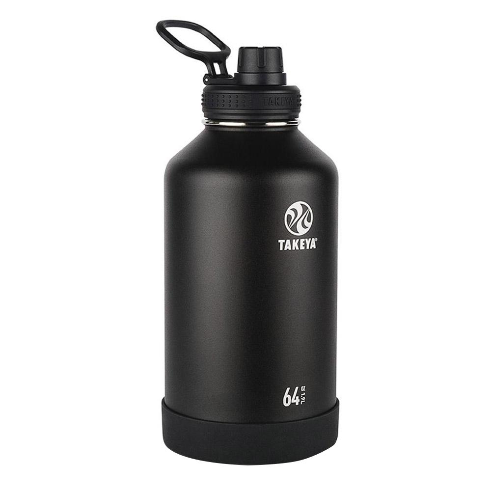 Stainless Steel Drink Bottle - 1.9L