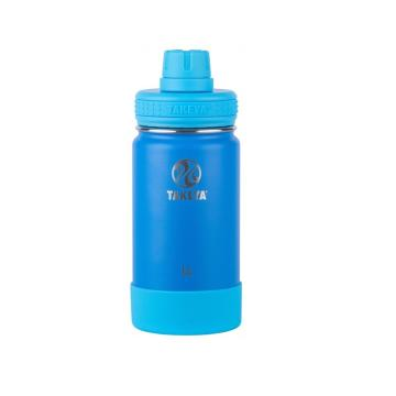 Takeya Stainless Steel Drink Bottle - Sky 414ml - Sky