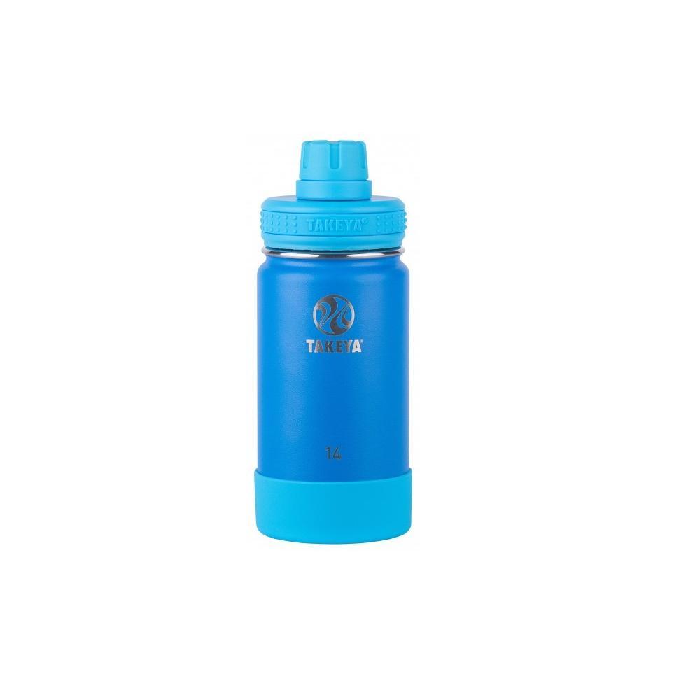 Stainless Steel Drink Bottle - Sky 414ml