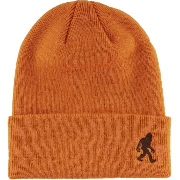 Spacecraft 2021 Legendary Cuff Beanie - Burnt Orange