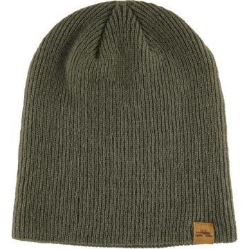 Spacecraft 2021 Offender Beanie - Olive