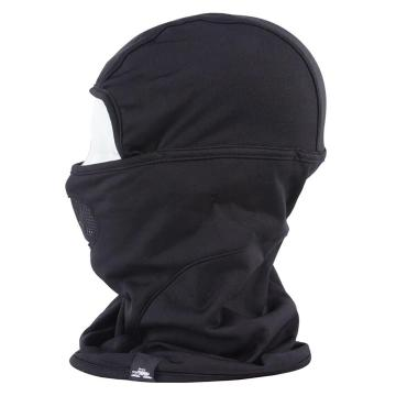 Spacecraft Mens Balaclava Beanie - Black