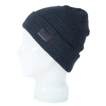 Spacecraft Men's JW Beanie - Black Heathered