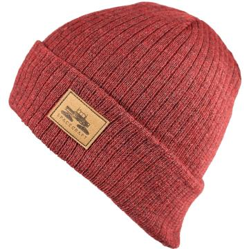 Spacecraft Men's JW Beanie - Red Heathered