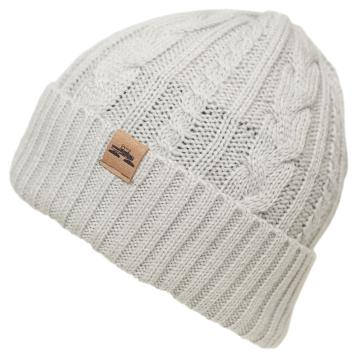 Spacecraft   Men's The Standard Beanie - Grey