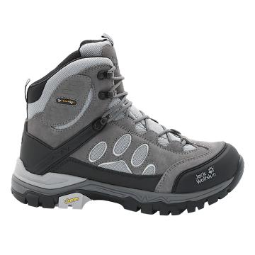Jack Wolfskin Women's Impulse Mid Hiking Boots