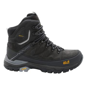 Jack Wolfskin Men's Impulse Pro Mid Hiking Boots