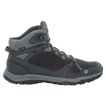 Jack Wolfskin Men's Activate Texapore Mid Hiking Boots