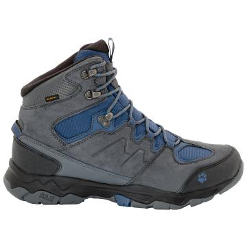 Jack Wolfskin Mtn Attack 6 Texapore Mid - Ocean Wave