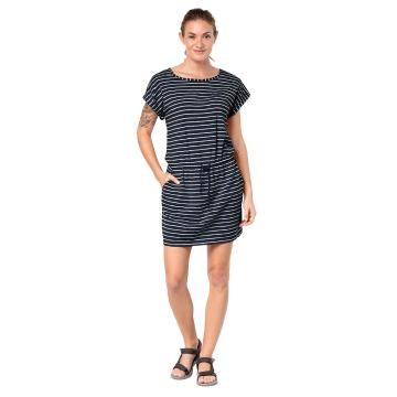 Jack Wolfskin Women's Travel Stripe Dress