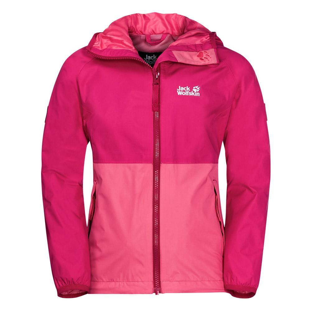 Girl's Rainy Days Jacket