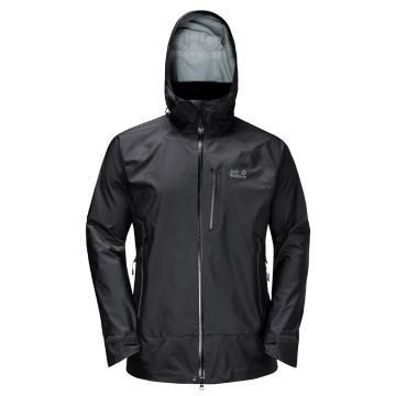 Jack Wolfskin Men's Andean Pass Jacket