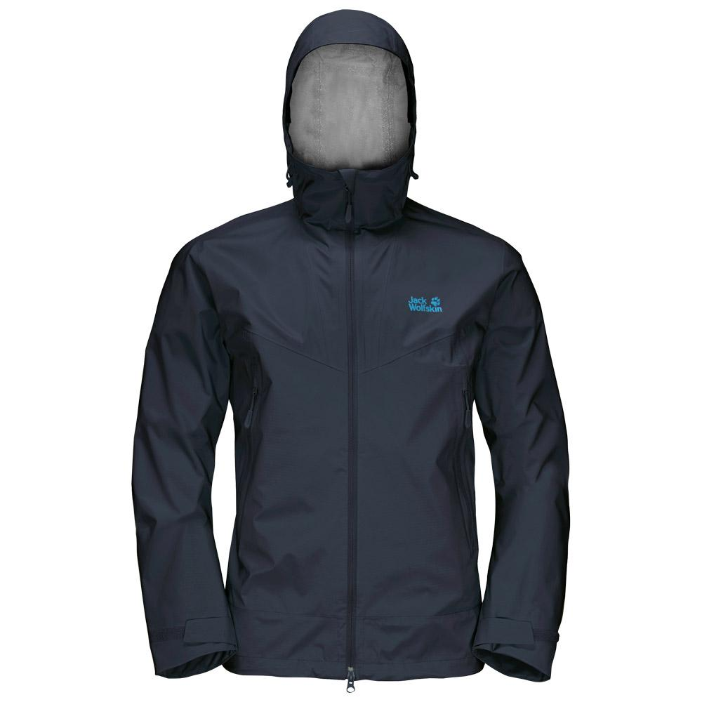 Men's Cloudy Forest Jacket