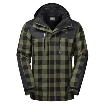 Jack Wolfskin Men's Timberwolf Jacket