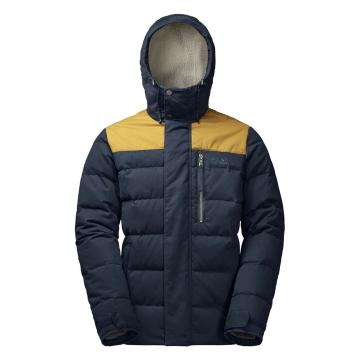 Jack Wolfskin Men's Lakota Down Jacket