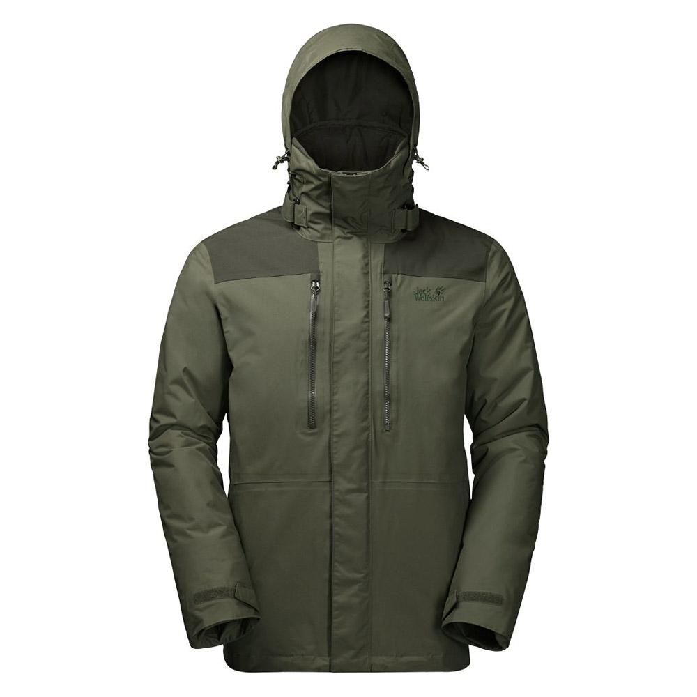Men's Yukon Jacket