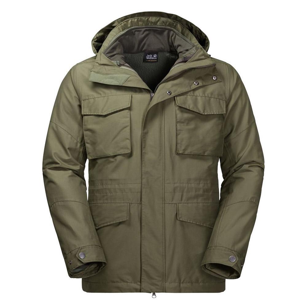 Men's Port Hardy Jacket