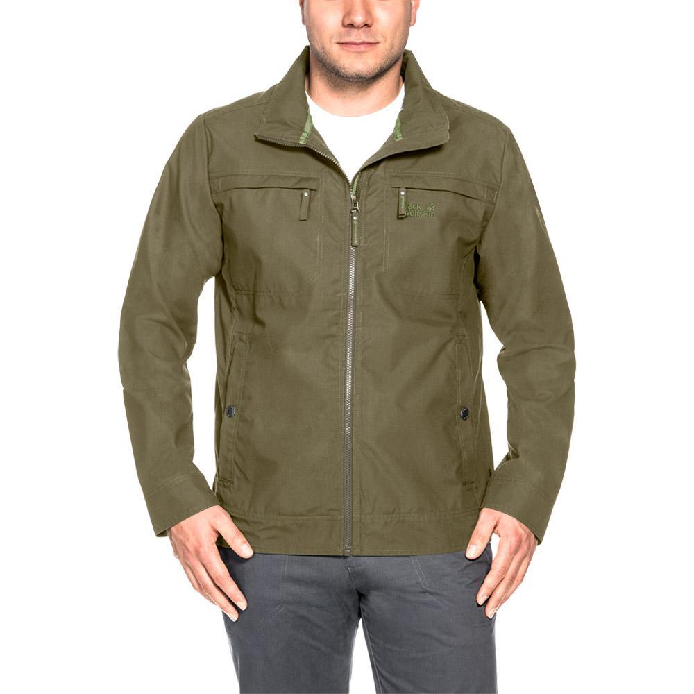 Men's Camio Road Jacket