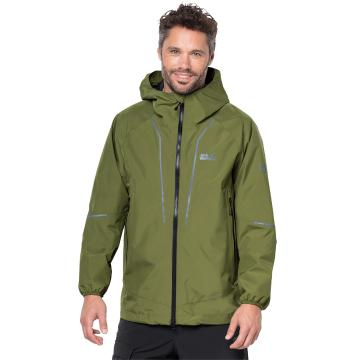 Jack Wolfskin Mens Sierra Trail Jacket