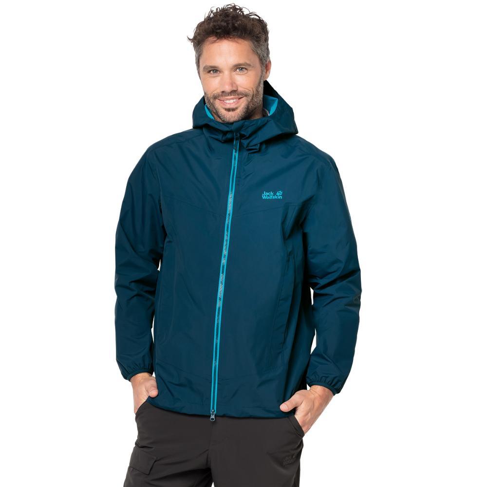 Mens Colourburst Jacket