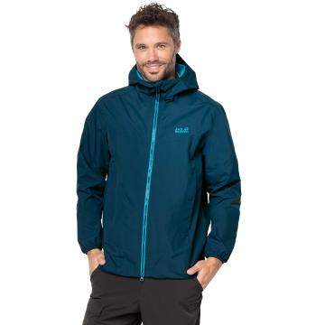 Jack Wolfskin Mens Colourburst Jacket