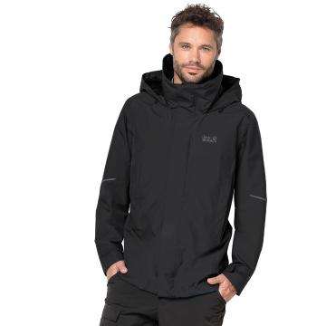 Jack Wolfskin Mens Escalente Jacket