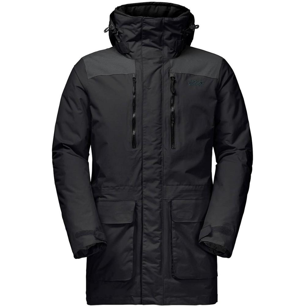 Men Yukon Parka