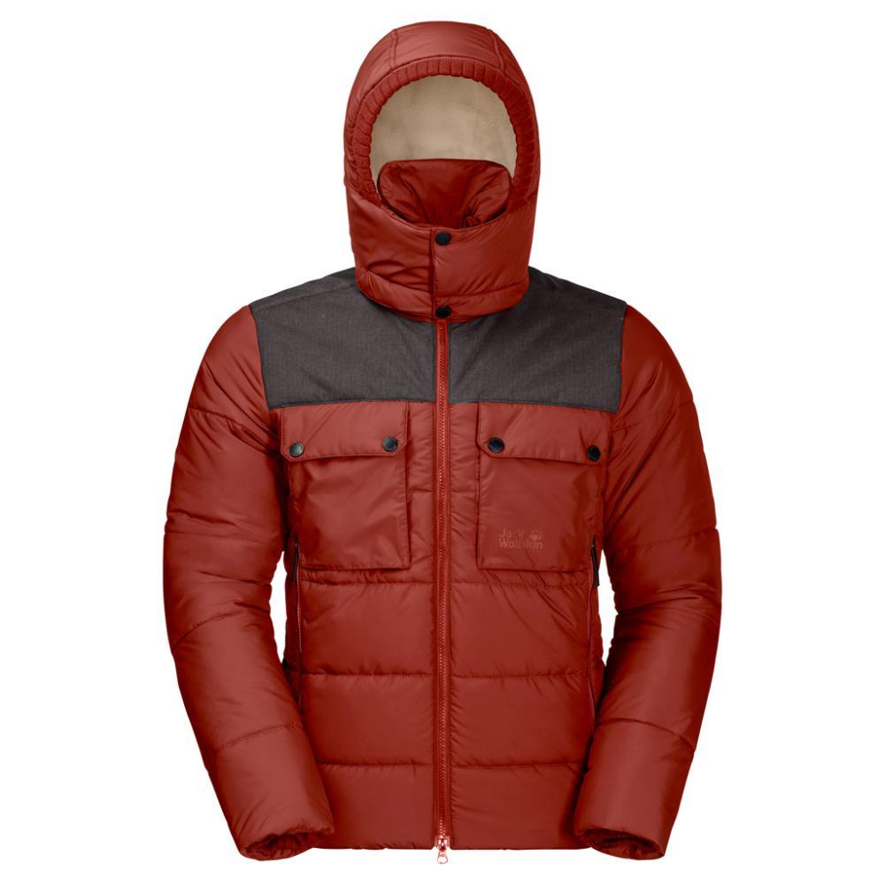 Men High Range Jacket