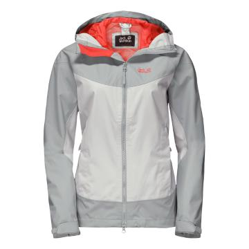 Jack Wolfskin Women's North Ridge Jacket