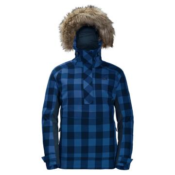 Jack Wolfskin Women's Timberwolf Jacket