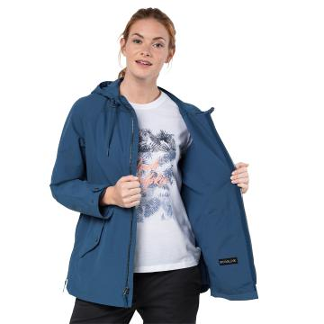 Jack Wolfskin Women's Lewiston Jacket