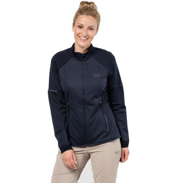 Jack Wolfskin Women's Gravity Trail Jacket
