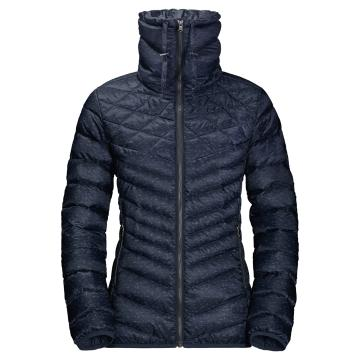 Jack Wolfskin Women's Richmond Hill Jacket - Midnight Blue