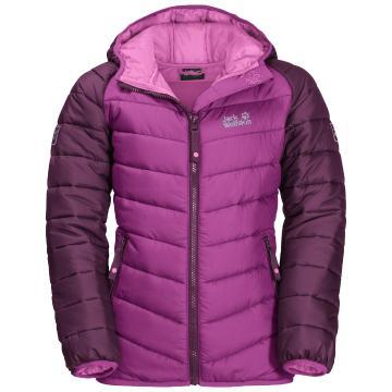 Jack Wolfskin Youth Zenon Jacket