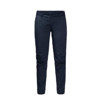Jack Wolfskin Women's Belden Pants - Midnight Blue