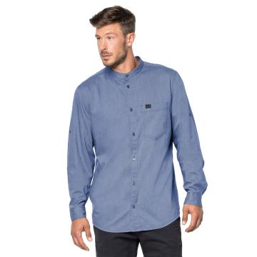 Jack Wolfskin Mens Indian Spring Shirt