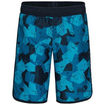 Jack Wolfskin Boys' Marble Shorts