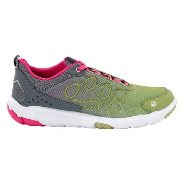 Jack Wolfskin Women's Monterey Ride Low Shoes