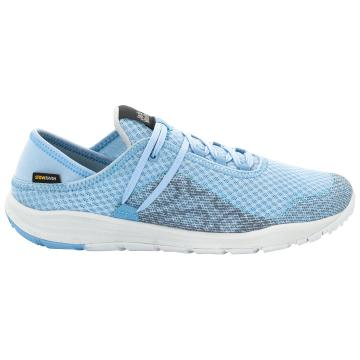 Jack Wolfskin Women's Seven Wonders Packer Low - Blue Heaven