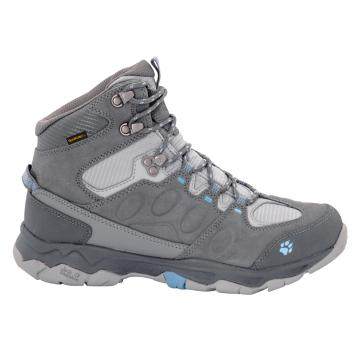 Jack Wolfskin Women's MTN Attack 5 Texapore Mid Hiking Boots