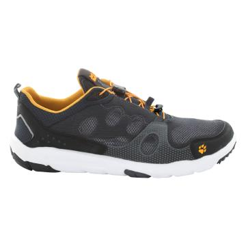 Jack Wolfskin Men's Monterey Air Low Shoes