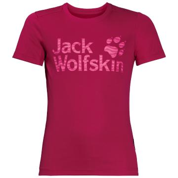 Jack Wolfskin Kid's Jungle Tee